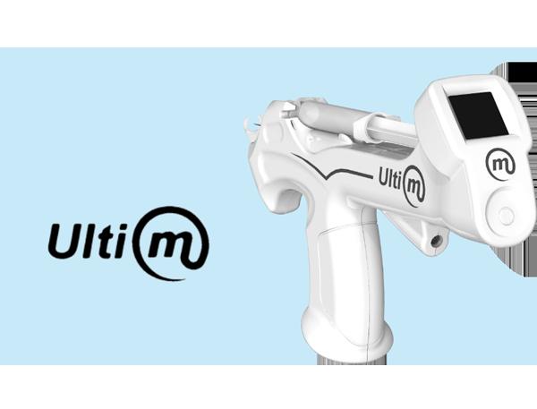 Présentation de la solution de mésothérapie Ultim par AAMS